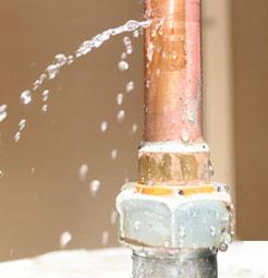 Water Damage Sterling VA 703-444-4604